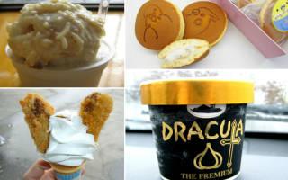 Вкуснее, чем мороженое
