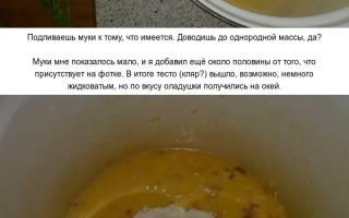 «Куриные оладьи с сыром на кефире»