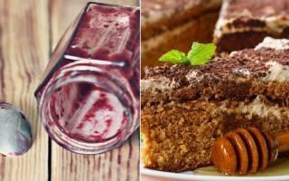Самый лучший рецепт Торта «Трухлявый пень»
