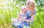 10 веских причин не ездить с ребенком на дачу.