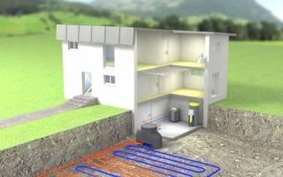 5 фактов о тепловых насосах для отопления дома