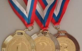 Каждый спортсмен сталкивается с проблемой: «Куда повесить медали»