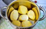 Финские картофельные лепёшки.