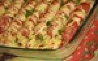 Шикарная подборка картофельных запеканок