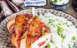 Рулетики из куриного филе с сыром «Фета» и помидорами, в беконе