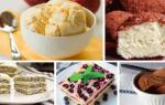 Мороженое из творога с персиком — нежное удовольствие!