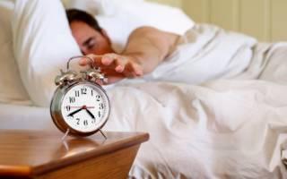 Будильник спасения разбудит вовремя