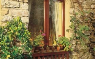 Как правильно выбрать деревянные окна
