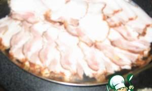 Сало горячего засола — домашний деликатес!