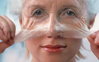 Лифтинг- маски для лица.