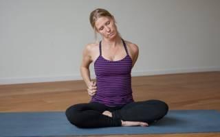8 минут йоги для потрясающих снов