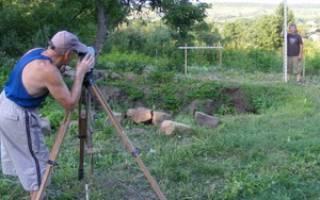 Как построить сарай на даче своими руками