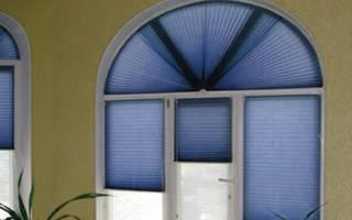 Шторы плиссе и рулонные шторы – практичность, универсальность и гармоничность стиля