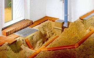 Ливневая канализация – назначение и функциональные возможности (Полезно знать!)