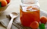 «Царское» абрикосовое варенье