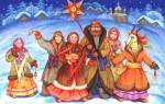 Святки 6-19 января: приметы на каждый день