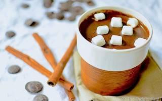 9 напитков, согреющих в любое ненастье