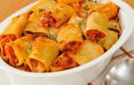 Для любителей итальянской кухни