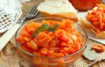 Салат — соус «Анкл-Бенс» по-домашнему.
