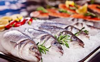 Жирная рыба должна быть обязательной частью вашего рациона