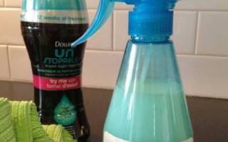 Запах в доме. 10 советов, как сделать его приятным.