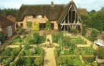 Огород с изюминкой.