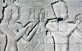 Клеопатра и другие красавицы