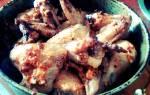 Курица в сметанно-горчичном соусе, прям тает во рту