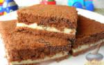 Пирожные киндер милк слайс:)