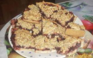 Печенье «Венское».