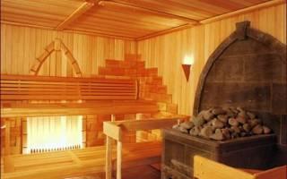 Как и какими материалами утеплить баню изнутри — потолок, пол и стены.