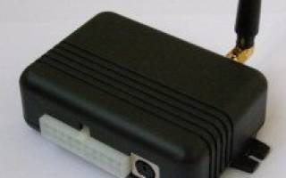 Зачем нужна GSM сигнализация